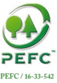 Programme for the Endorsement of Forest Certification (PEFC™)